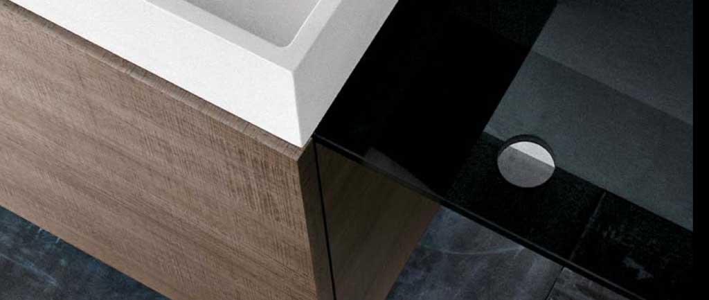 Arredo bagno forma luxury living for Nice arredo bagno