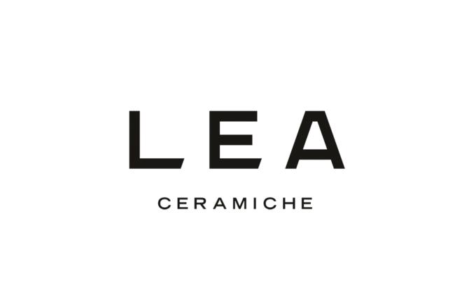 Logo Lea Ceramiche