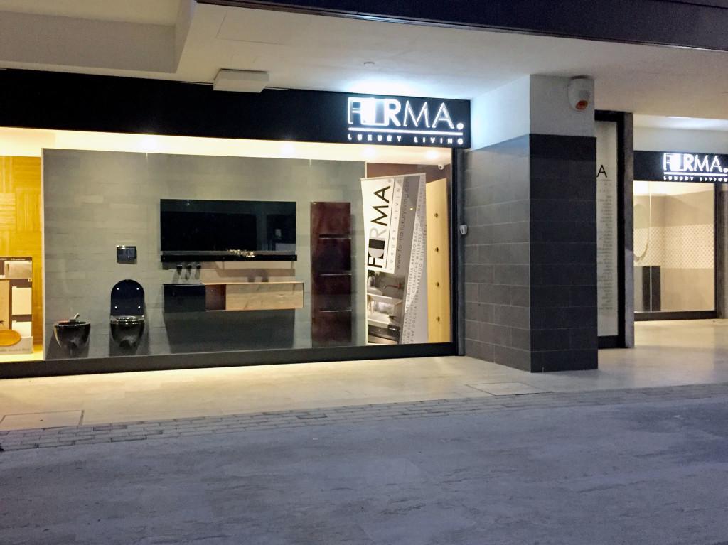 forma luxury Roma