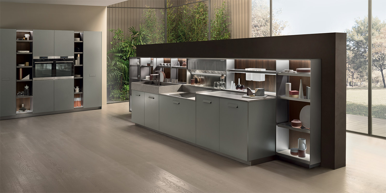 Forma Kitchens Ernestomeda | Forma Luxury Living