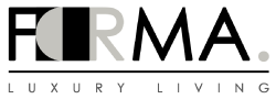 Forma Luxury Living Logo