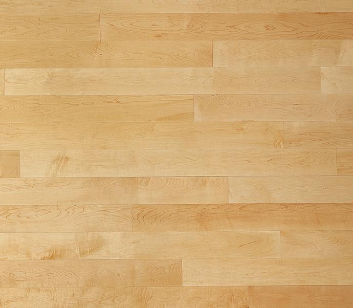 legno acero canadese