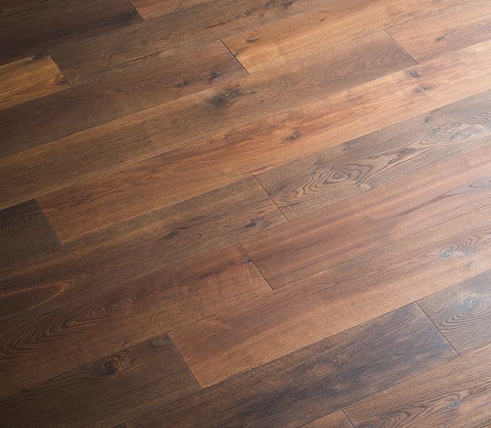 legno trattamento termico rovere