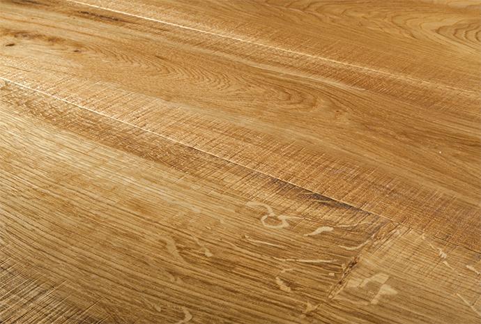 seghettatura laterale legno