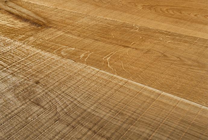 seghettatura totale legno