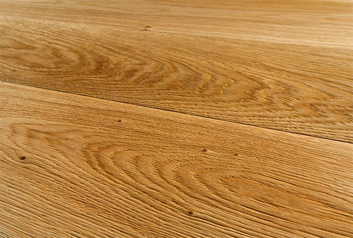 spazzolatura legno