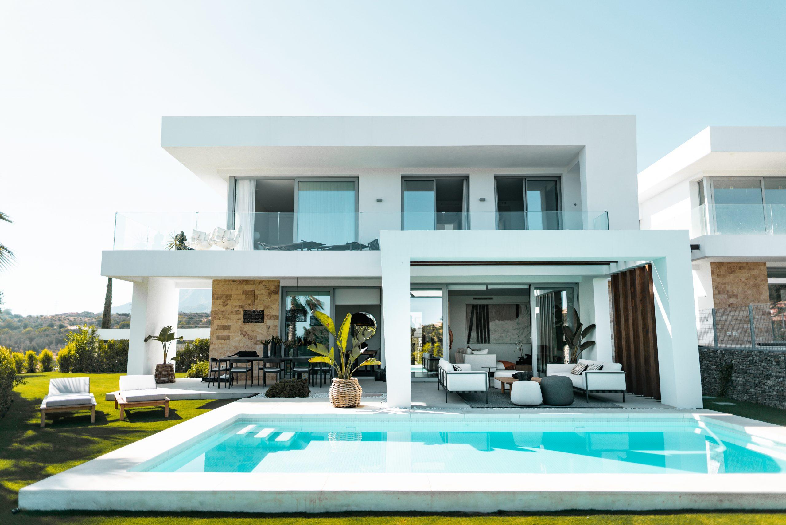 Villa di lusso per vacanze - Forma Luxury Living